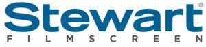 Logo for Stewart Filmscreen