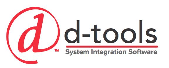 D-Tools company logo