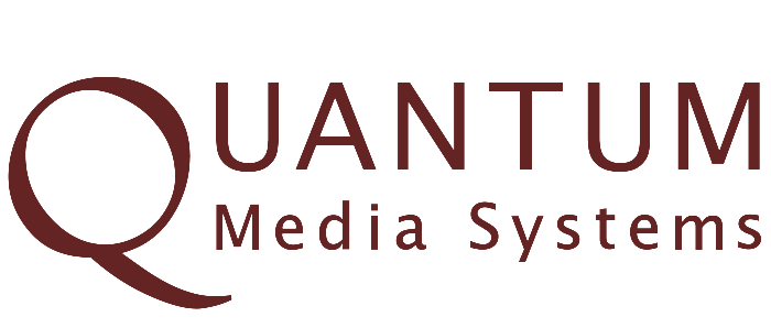 Quantum Media Systems