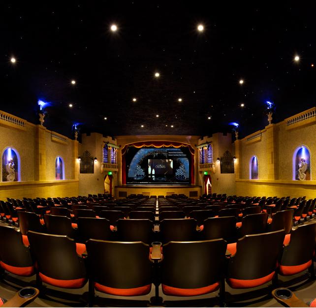 Tivoli Theatre: Preserving a Classic