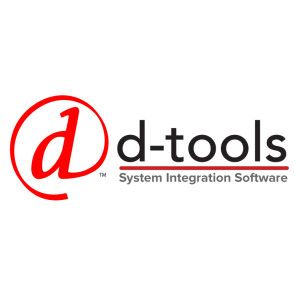 Custom D-Tools logo