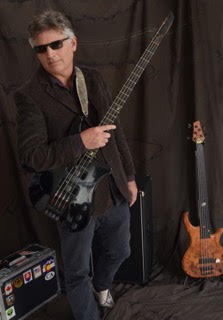 Dean Peer, Electric Bass Virtuoso and Audiophile, to Play Two Acoustic Sets Presented by Torus Power at CEDIA Expo 2015
