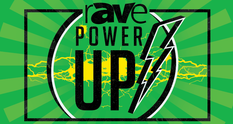 AV Power Up! – Episode 32: On This Show We #OptOutside For Black Friday (A Special)
