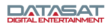 Logo for Datasat Digital Entertainment