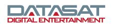 Datasat Digital Entertainment Logo