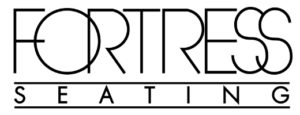 Logo for Fortress Seating