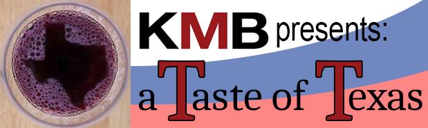 Taste of Texas at CEDIA 2016