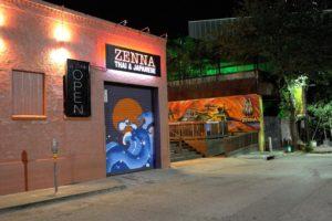 A Taste of Texas - Zenna