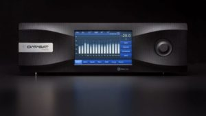 Dolby Atmos capable Datasat RS20i digital audio processor