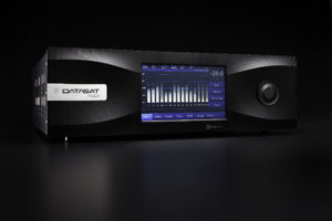 RS20i Audio Processor