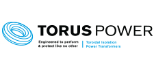 Logo for Torus Power