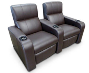 FORTRESS Seating's popular Matinee Seating - KMB PR