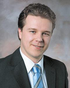 Konrad van Eck of D-Tools - KMB Comm