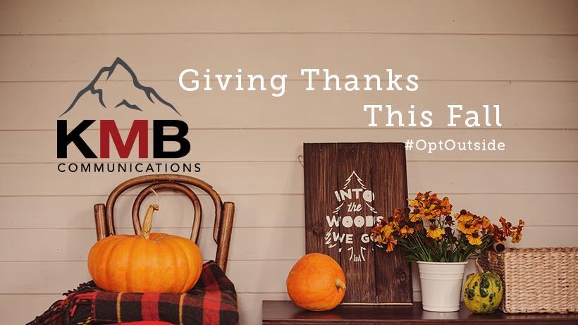 KMB Gratitude