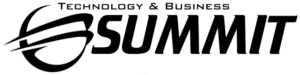 KMB Client Technology & Business Summit Logo