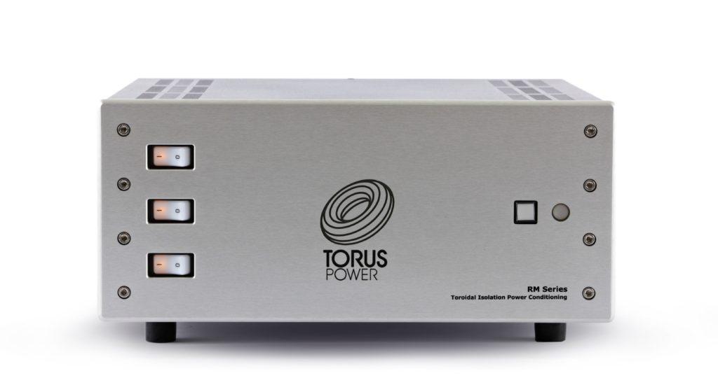 Torus Power ISE 2018