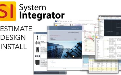 D-Tools to Demo System Integrator (SI) Update at ISC West 2019 Booth 34045