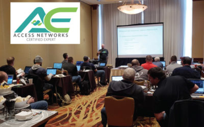 Access Networks' 2019 Event Schedule Packed Full with ACE Training, Buying Group, Regional, and Major Events