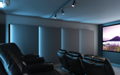 Rayva Introduces The Alliance, Rayva Theaters Powered by Origin Acoustics, and Ways  to 'Think Differently' About Tech in the Home During CEDIA Expo 2019