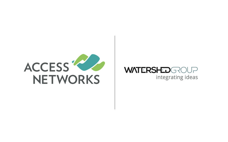 Access Networks Expands into Canada, Naming the Watershed Group as Exclusive Rep and Distributor
