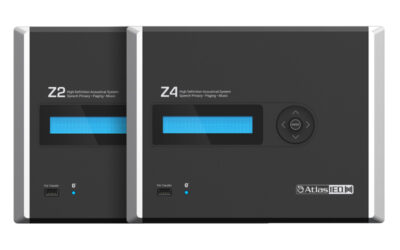 AtlasIED Showcases Z Series All-in-One Sound Masking Solutions at ISE 2020