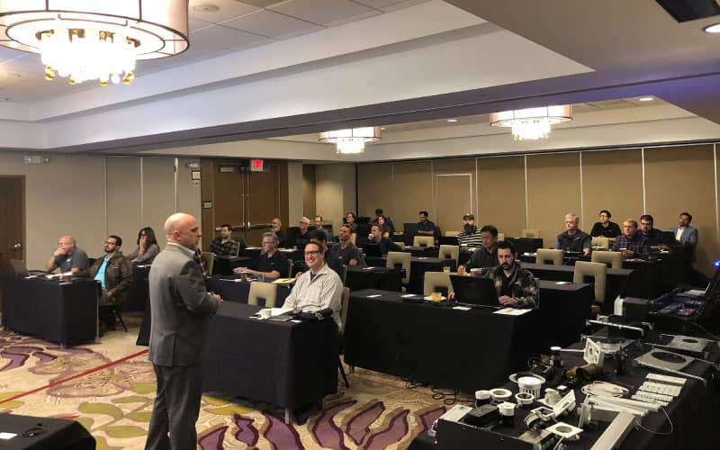 ByDesign Vision & Sound Marketing Supports Collaboration of Dealers, Architects, and Designers Through Comprehensive Dealer Training Events