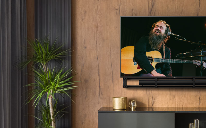 Leon Introduces Tonecase FIT Universal,  a Versatile Mounting Solution for any Sonos Soundbar