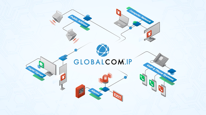 AtlasIED Offering New Online Training Courses for GLOBALCOM™ and IP Endpoints