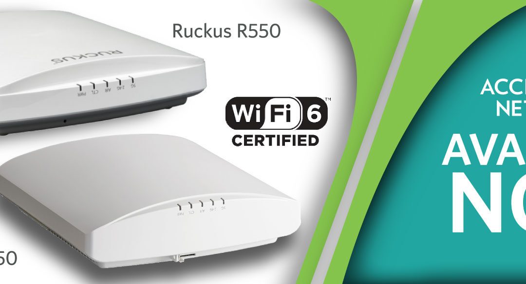 Access Networks Releases Two New Enterprise-Grade Wi-Fi 6 Certified Wireless Access Points