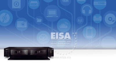 Zappiti Pro 4K HDR Media Player Honored by EISA as Best Home Theater Media Player, 2020-2021, in Two Categories
