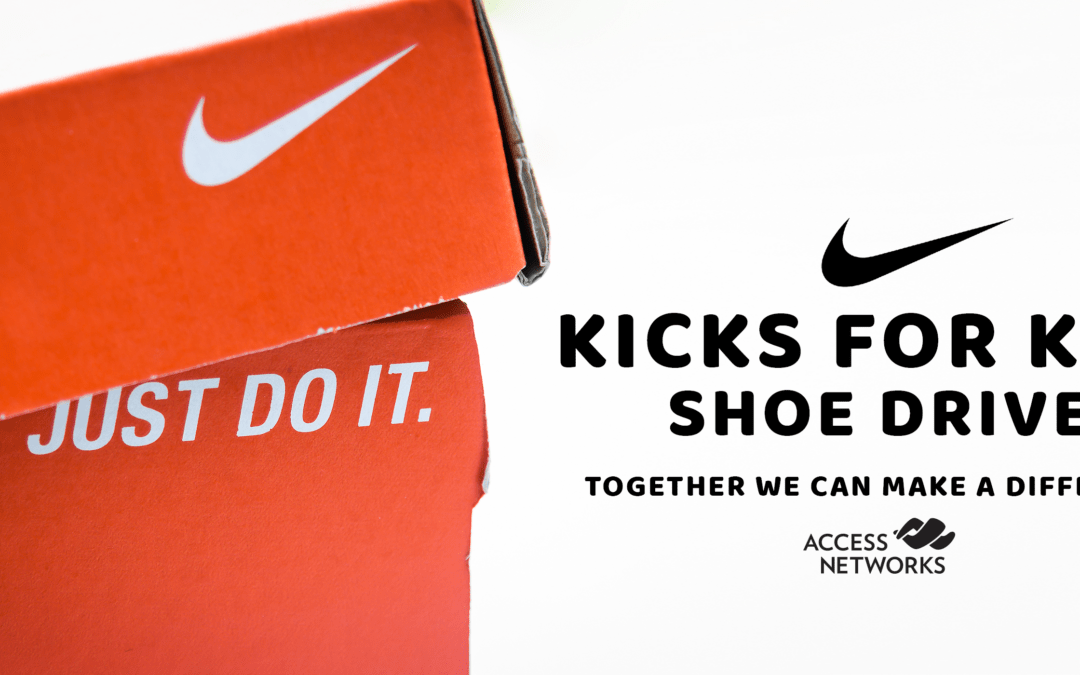 Access Networks Raising Money to Buy and Donate 1,000 Pairs of Nike Shoes for The Boys and Girls Club