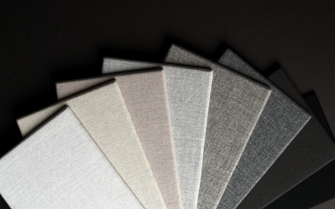 Leon's New Collection of Designer Grille Fabrics and Finishes Provides More Options for Customization by Technology Integrators & Interior Designers