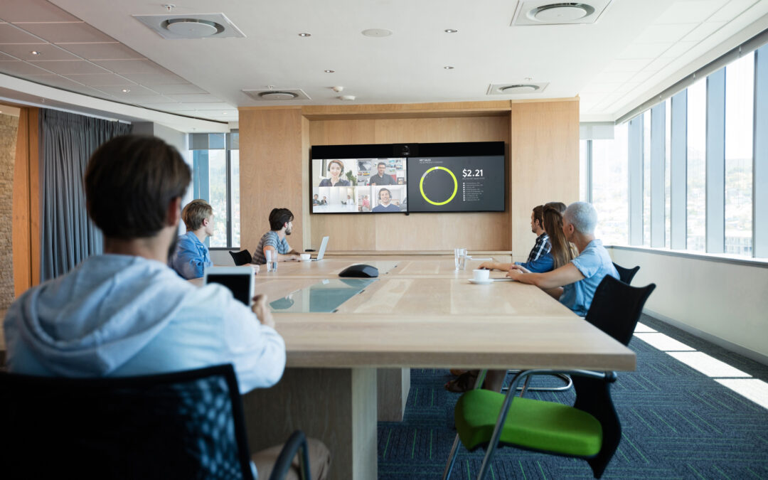 Leon Partnership with Logitech Offers Integrators Streamlined Solutions for Technology Integration